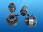 CNC Parts for Mechanical Accessories