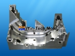 Machining Parts  for Tools and Dies