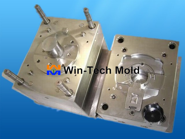 Plastic Injection Mold (03)