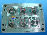Plastic Injection Mold (04)