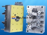 Plastic Injection Mold (07)