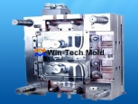 Plastic Injection Mold (08)