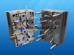 Plastic Injection Mold (26)