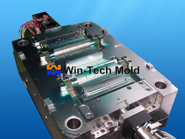 Plastic Injection Mold (29)