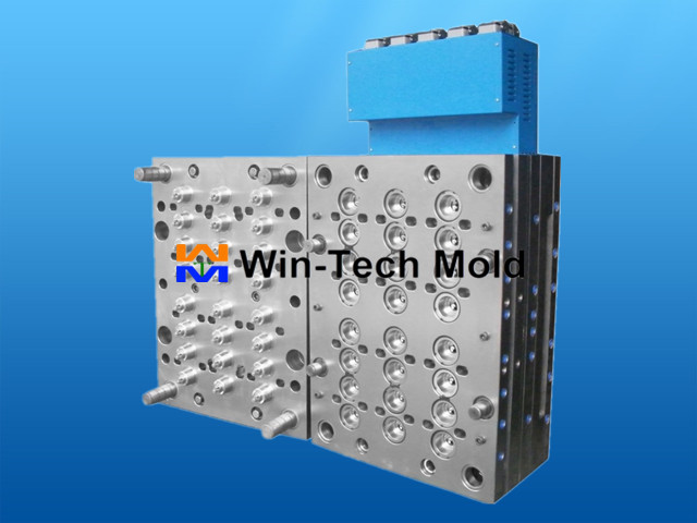 Plastic Injection Mold (32)