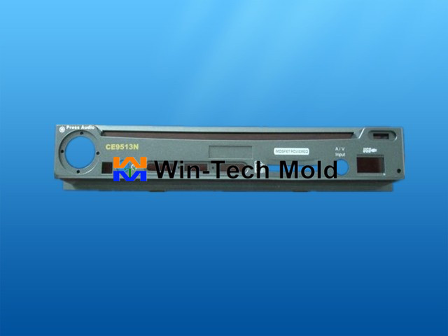 Plastic Molded Part (06)