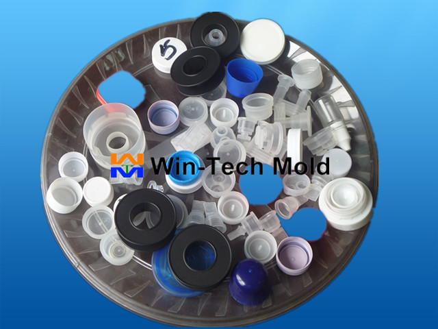 Plastic Molded Part (48)